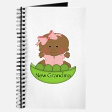 New Grandma (AA Girl) Journal