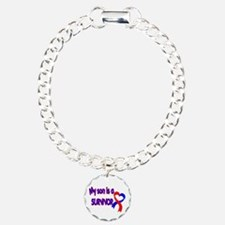 Son CHD Survivor Bracelet