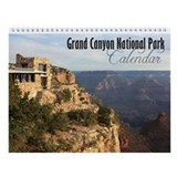 Grand canyon Wall Calendars