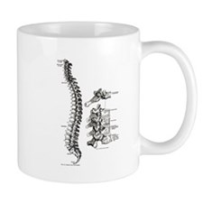 spine Mug