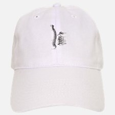 spine Baseball Baseball Cap