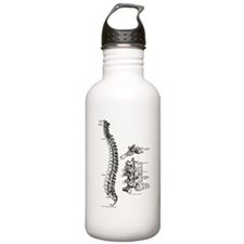 spine Water Bottle
