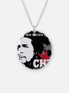 Funny Brasil Necklace
