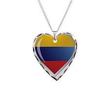 CORAZON COLOMBIA Necklace