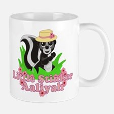 Little Stinker Aaliyah Mug