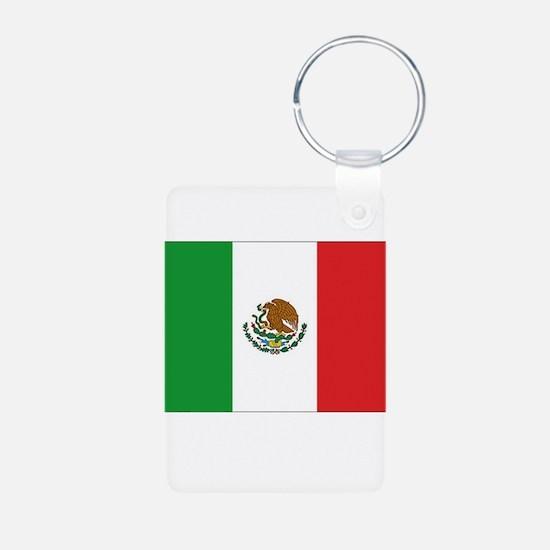 Cute Mexico Keychains