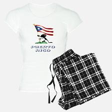 PUERTORICO Pajamas