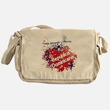 REP. DOMINICANA Messenger Bag