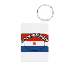 PARAGUAY Keychains