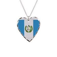 GUATEMALA Necklace