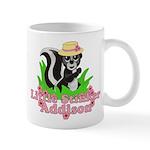Little Stinker Addison Mug