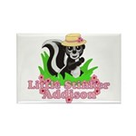 Little Stinker Addison Rectangle Magnet (10 pack)