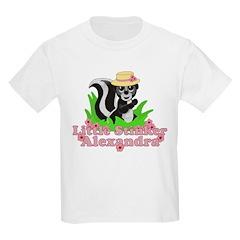 Little Stinker Alexandra T-Shirt