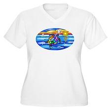 Sea Turtle #8 T-Shirt