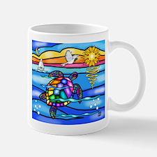 Sea Turtle #8 Mug
