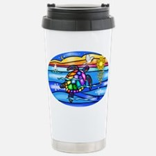 Sea Turtle #8 Travel Mug