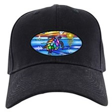 Sea Turtle #8 Baseball Hat