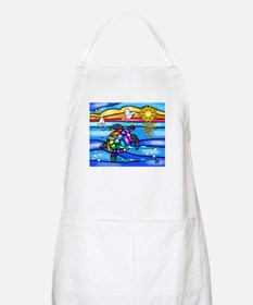 Sea Turtle #8 Apron