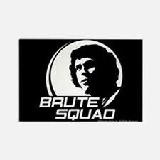 Princess Bride Brute Squad Rectangle Magnet