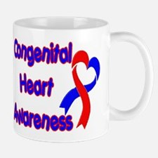 Congenital Heart Defect Mug