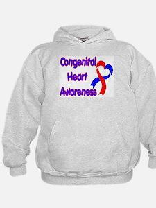 Congenital Heart Defect Hoodie