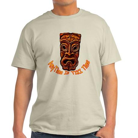 Tiki Time Light T-Shirt