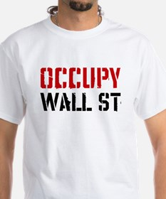 Occupy Wall St Shirt