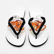 Nor-Cal Flip Flops