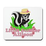 Little Stinker Allison Mousepad
