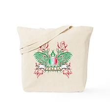 italian pride Tote Bag