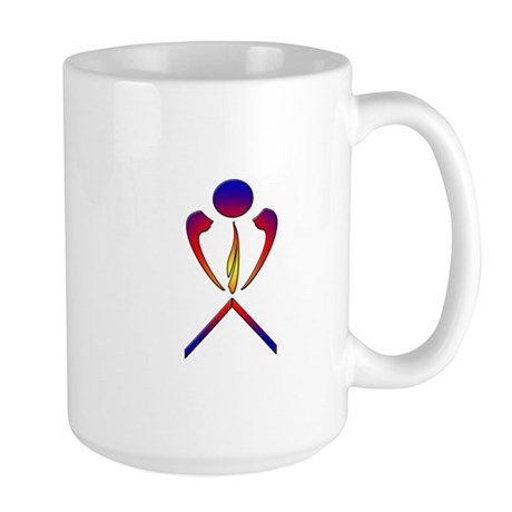 Full Color Large Mug