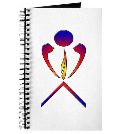 Full Color Journal