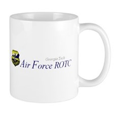 Cute Air force rotc Mug