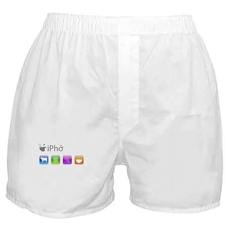 iPho Boxer Shorts