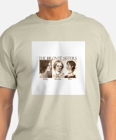 The Bronte Sisters T-Shirt