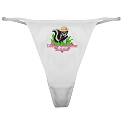 Little Stinker Anna Classic Thong