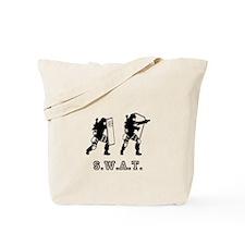 S.W.A.T. Tote Bag