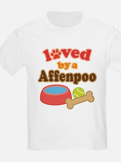 Affenpoo Dog Gift T-Shirt