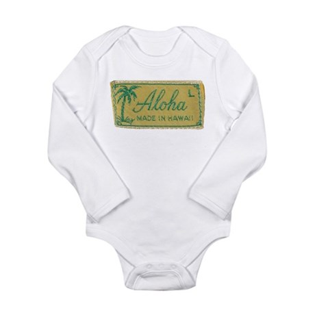 made-in-hawaii Body Suit