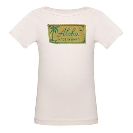 Organic Baby T-Shirt