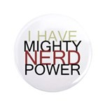 MIGHTY NERD POWER 3.5