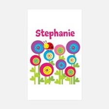 Garden Personalized Decal