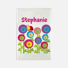 Garden Personalized Rectangle Magnet (100 pack)