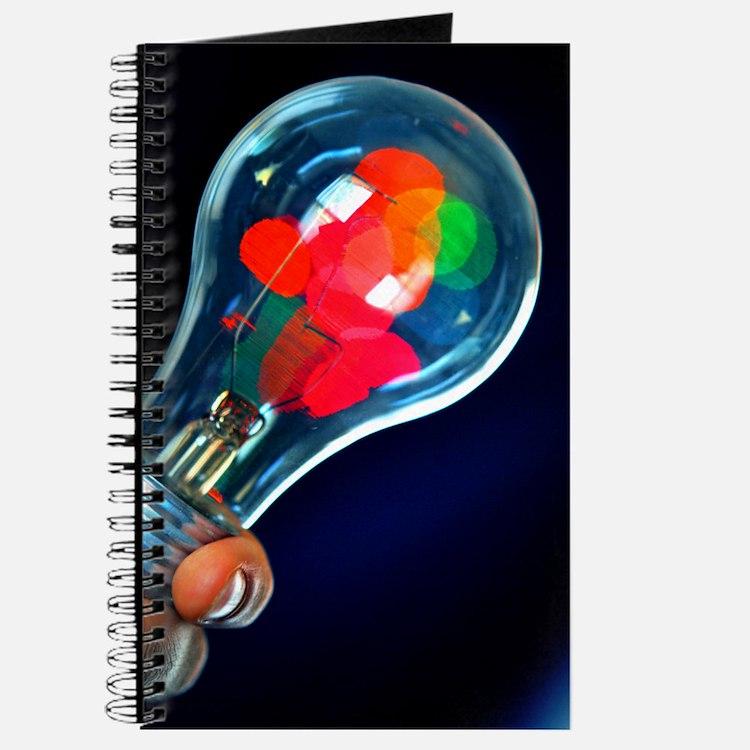 Creative Idea Journal