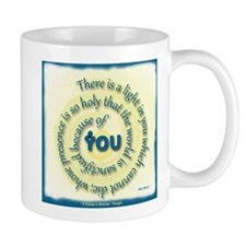 ACIM-A Light in You Mug