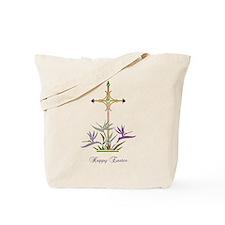 Keepsake Cross Tote Bag