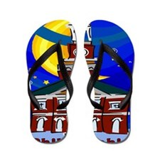 Colorful Flip Flops Flip Flops