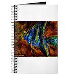 Angel Fish Journal