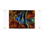Angel Fish Banner