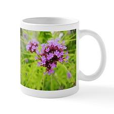 Purple inflorescence Mug